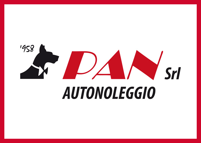 Pan Autonoleggio Sponsor CTG Centro Turistico Vallesina Jesi