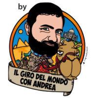 Il Giro dei Misteri d'Italia con Andrea